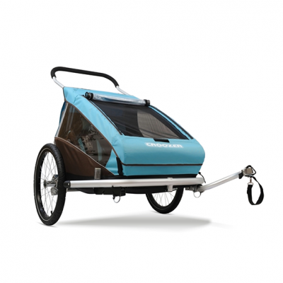 Croozer kid plus per 2
