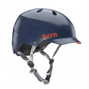 casco Bern Matte Navy Blue