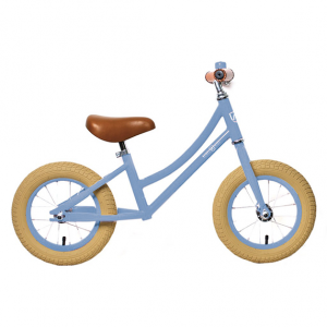 bici bimbo Air blue