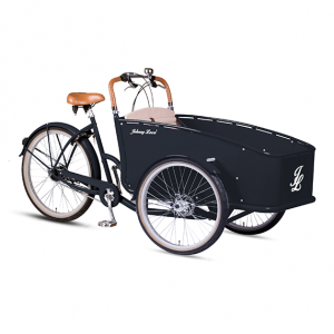 cargo bike Dutch delight