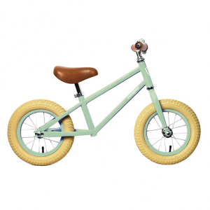 bici bimbo Air green