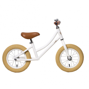 bici bimbo Air white